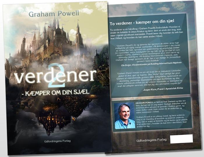 Graham Powell 'To Verdener'