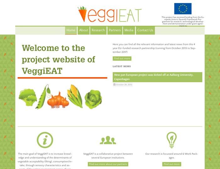 VeggieEAT