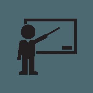 undervisning-ikon