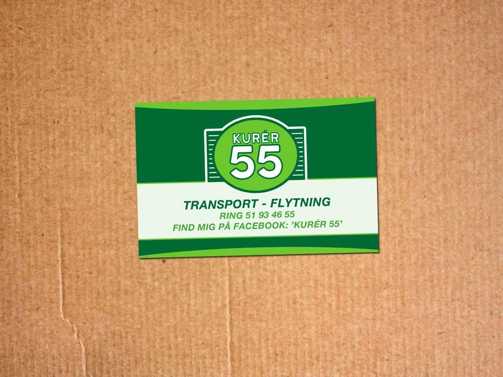 Kurér 55