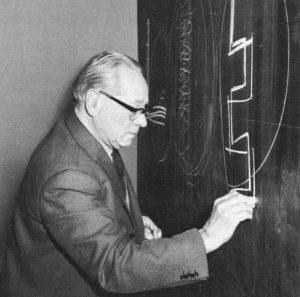 Johannes Itten.