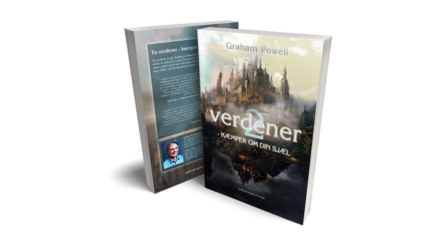 Graham Powell 'To Verdener'