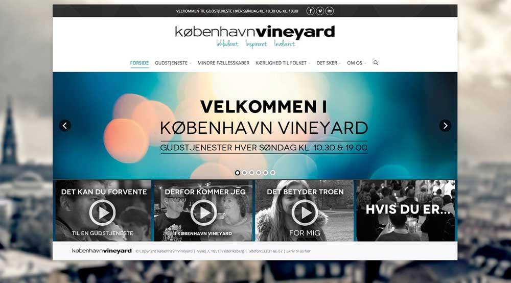 København Vineyard