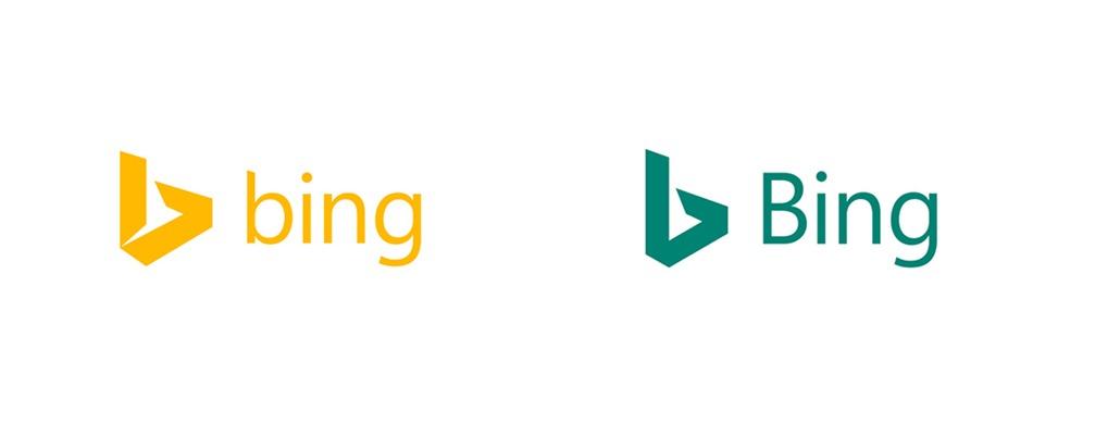 Det nye logo ses til højre.