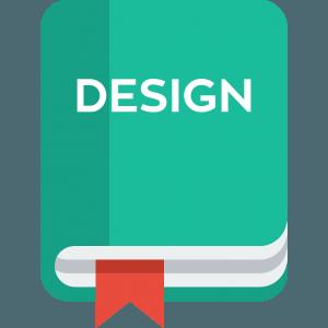 Grafisk design undervisning
