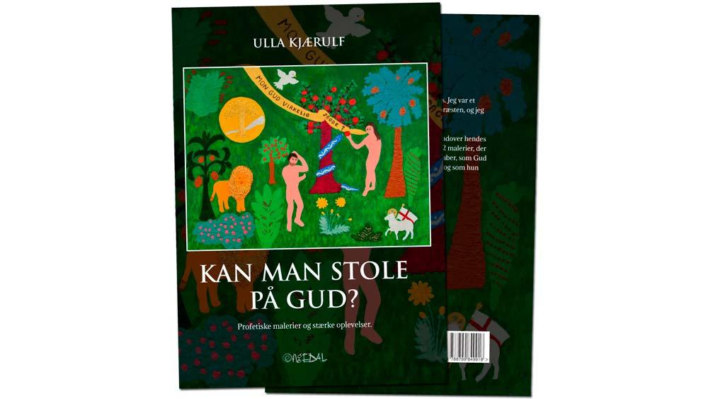 'Kan man stole på Gud?' af Ulla Kjærulf