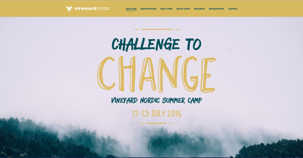 Vineyard Nordic Summer Camp