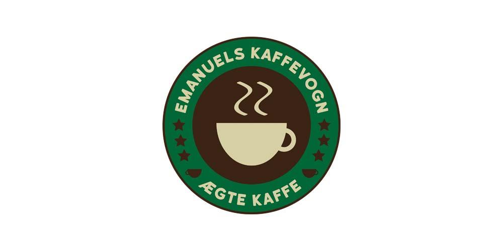 Emanuels Kaffevogn