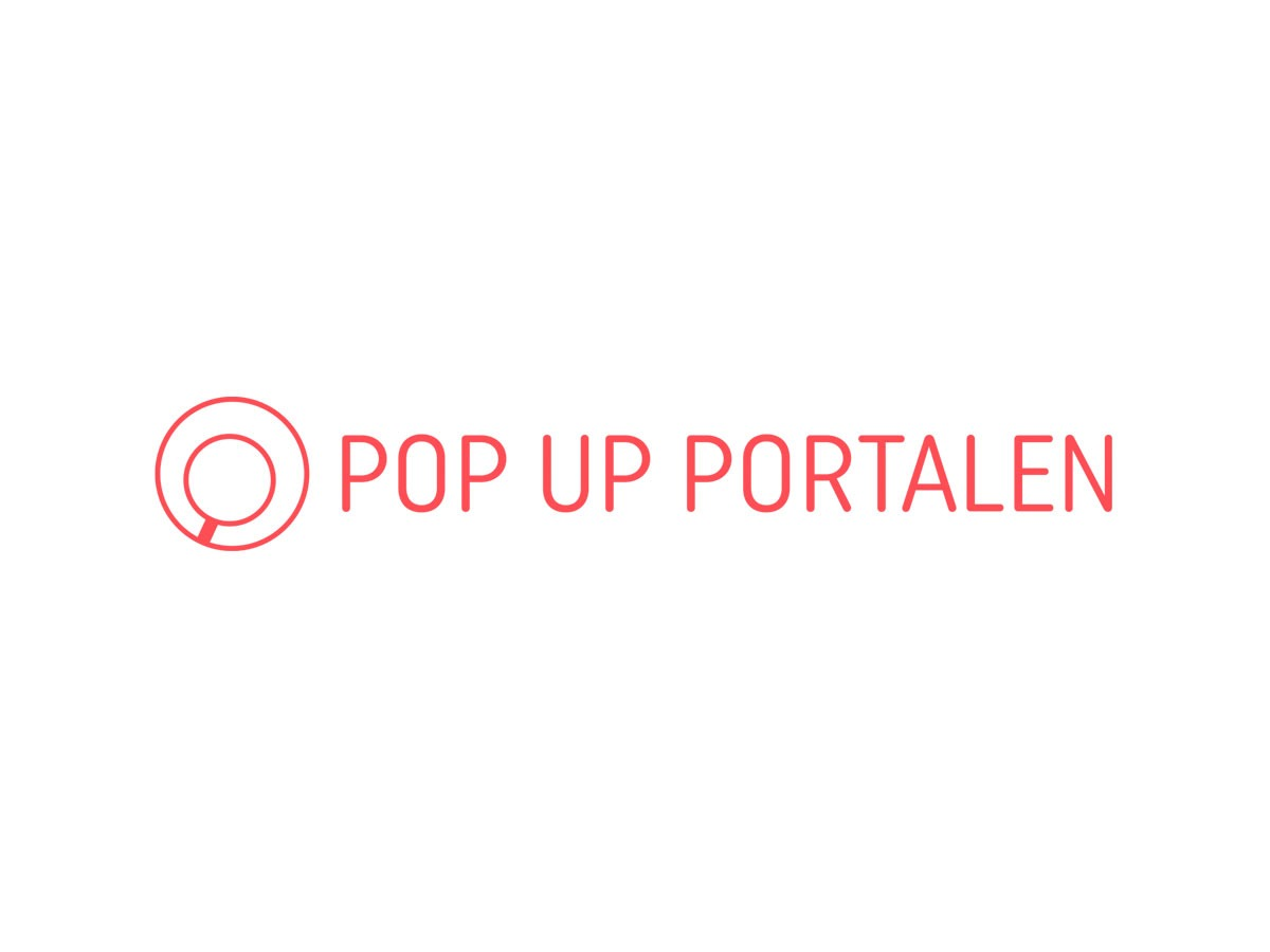 POP UP Portalen