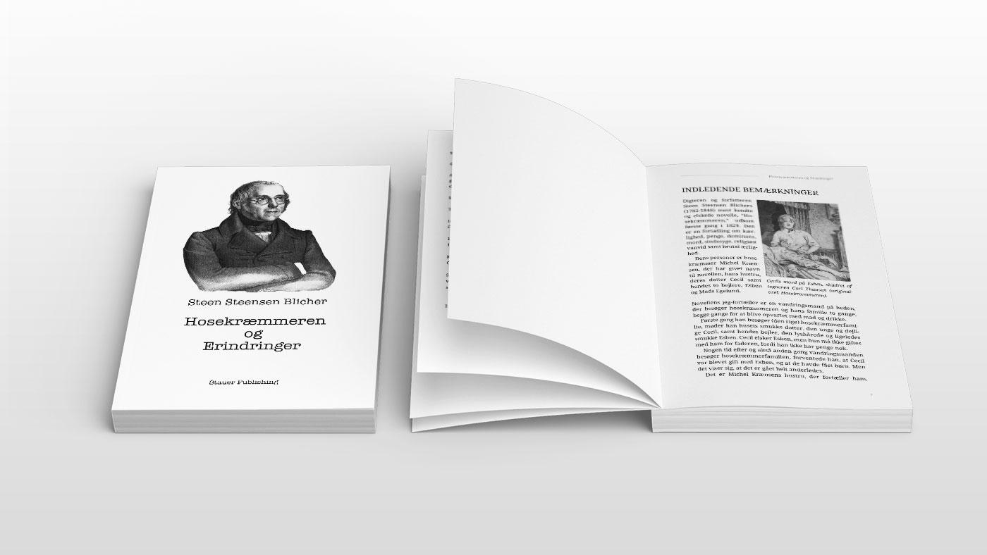 Stauer Publishing
