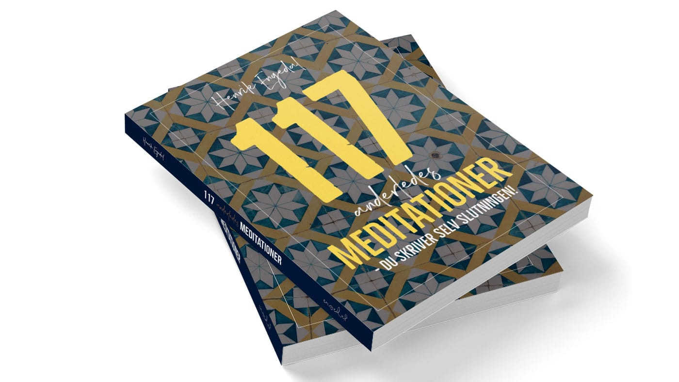 117 anderledes meditationer